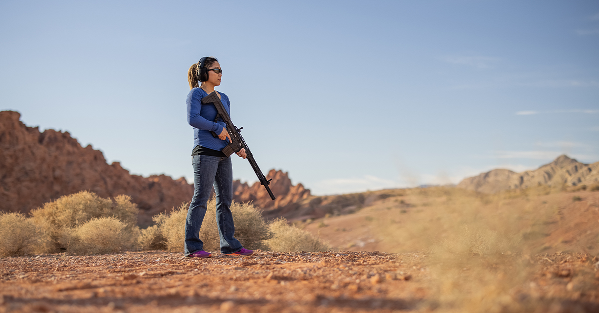 The VR Lineup: Tactical Shotguns for Home Defense, Hunting and Range Day