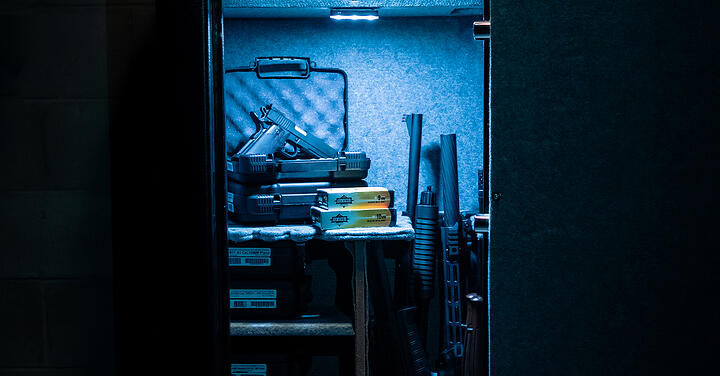 3 Ways to Ensure Gun Safety at Home
