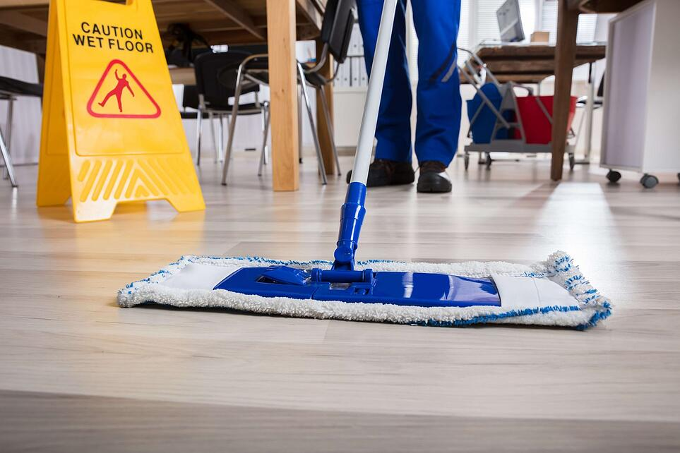 What does deep cleaning mean and how can we help you?
