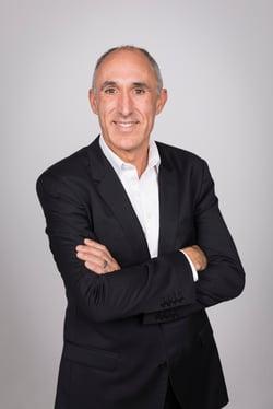 Fabian Partigliani, RedShield CEO