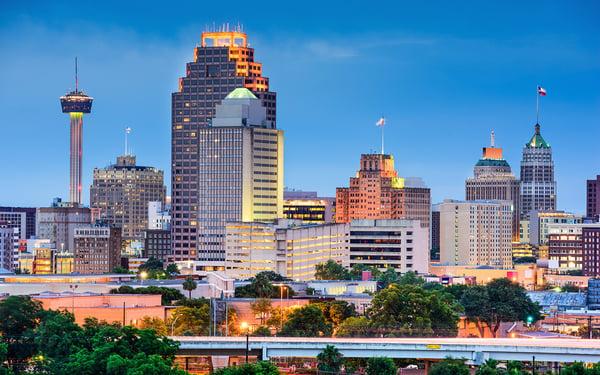 9 Reasons People Are Moving to San Antonio