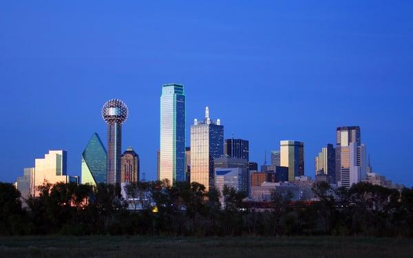 Why Move to Dallas?