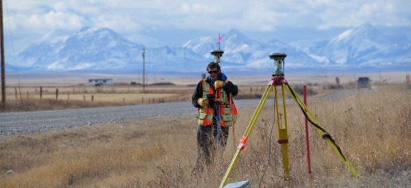 Why Hire a Professional for your land surveying needs