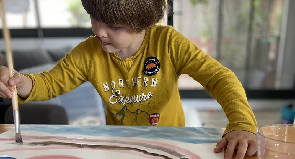 10 Activities to Try with Kids this Weekend