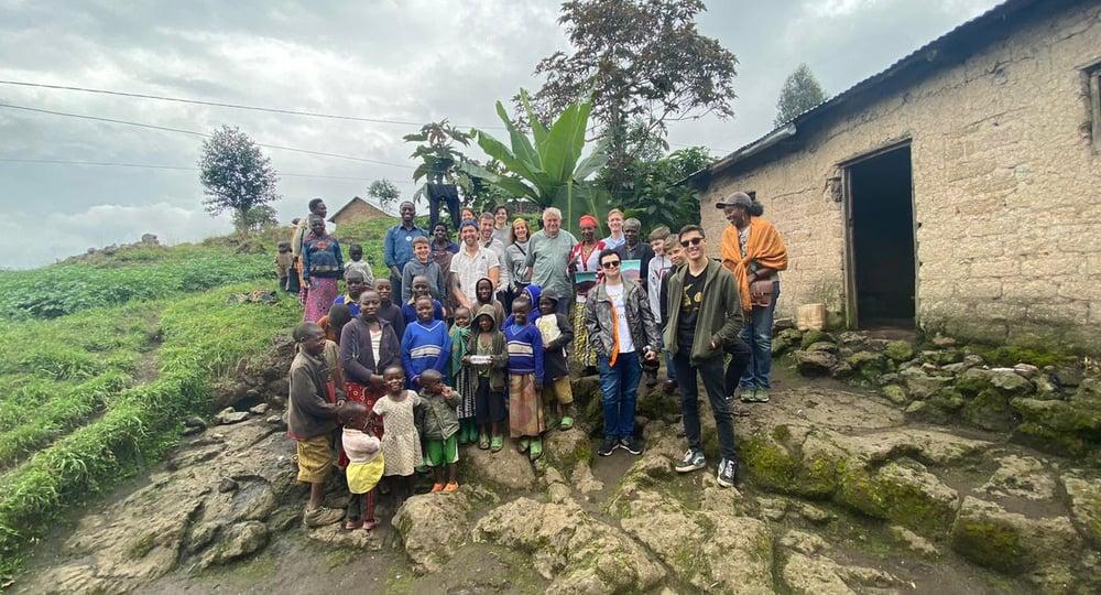 Community Story: Reflections from Rwanda