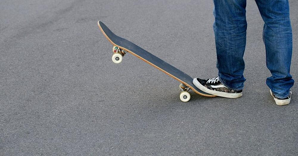 Skateboarding and Learnlife - what's the connection?
