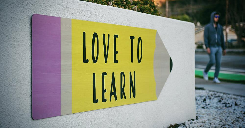 A New Paradigm for Learning