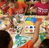camp painting group