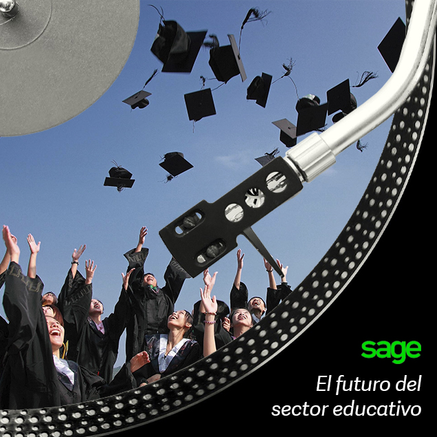 EL FUTURO TECNOLÓGICO DEL SECTOR EDUCATIVO