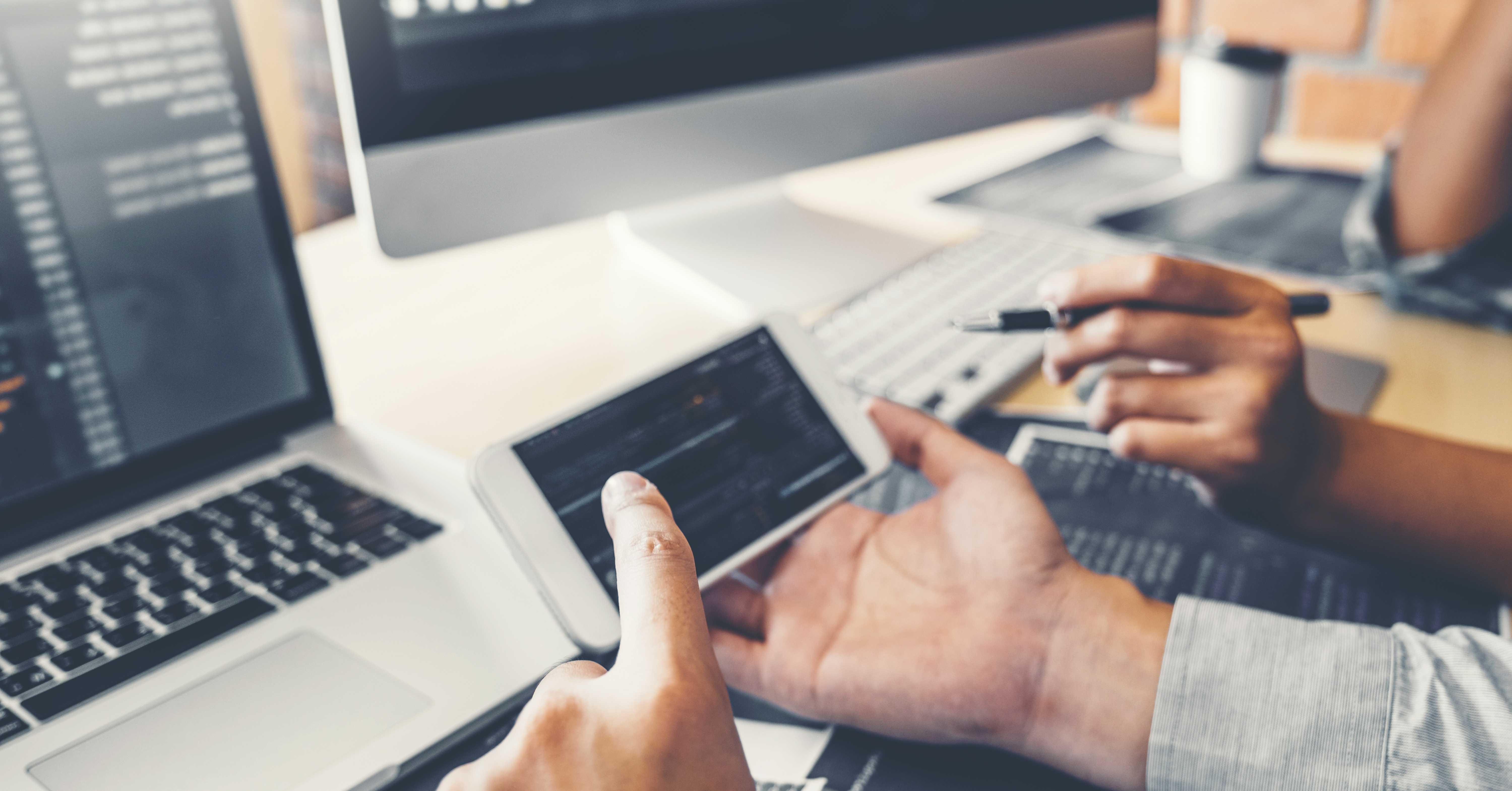 Enterprise Application Delivery - Custom Build vs Off-The-Shelf