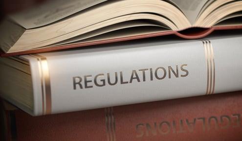 Federal HR Laws
