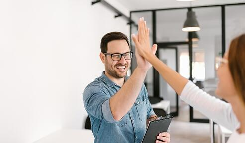 Why Your Company Should Partner With a National PEO