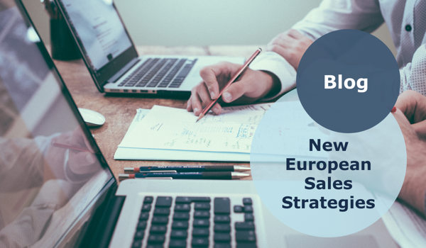 New European sales strategies