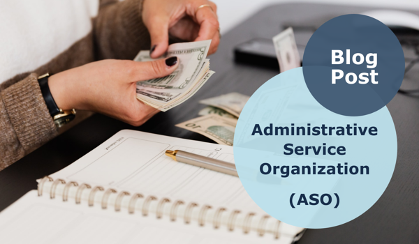 European Administrative Services Organization ASO
