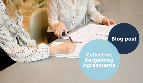 Collective Bargaining Agreements in Europe