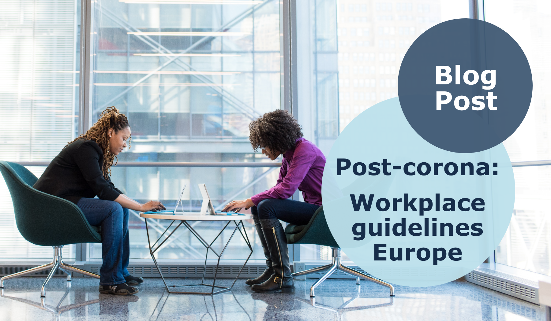 workplace guidelines corona Europe