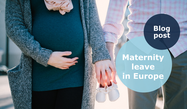 Maternity leave Europe