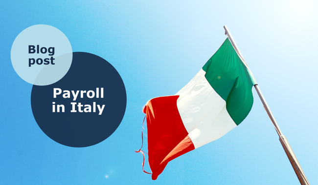 Payroll in Italy