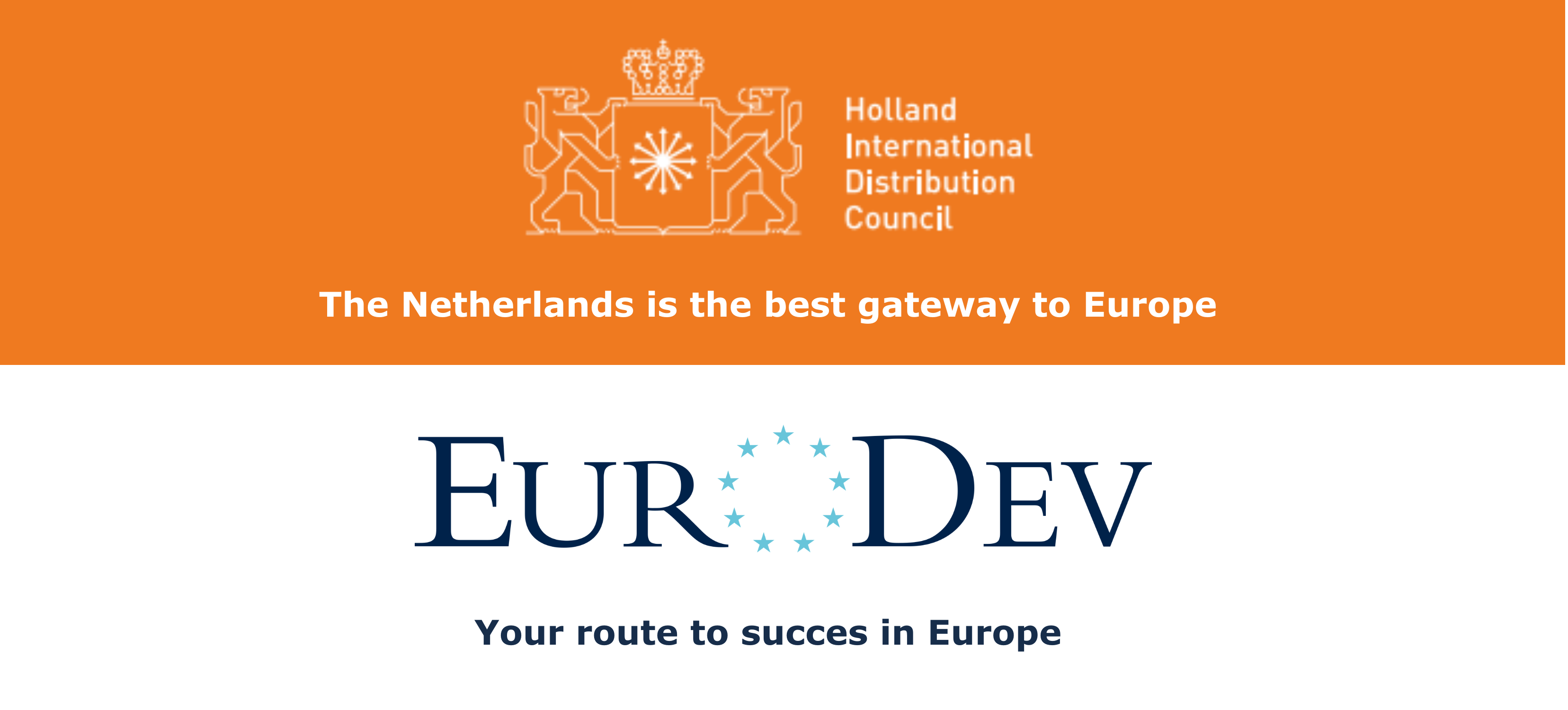 NDL HIDC EuroDev Webinar How to become successful in Europe as a North American manufacturer?