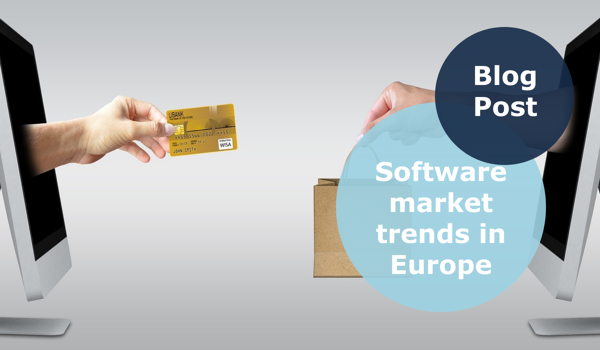 European software market trends in Europe