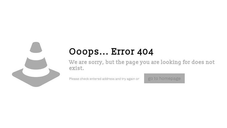 Oletko poistanut verkkosivuston sisältöä väärin koko elämäsi ajan?