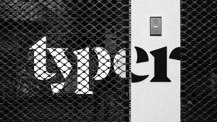 Typografian tärkeys verkkosivulla