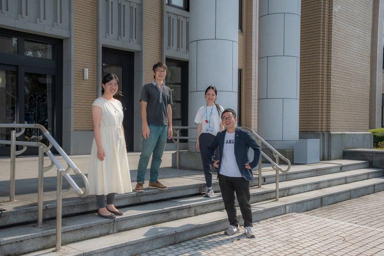"""""""地域と繋がる""""ことを本業とする、おそらく唯一の職業だから。佐賀が県をあげて「地域おこし協力隊」をサポートする理由"""