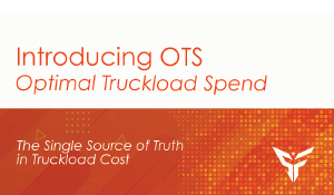 Does Your Transportation Team Have An OTS?