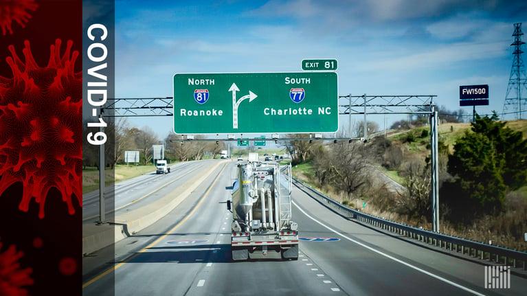 Carriers may face penalties, shutdowns under Virginia COVID-19 regs