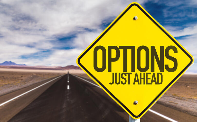 In A Tight Market, Are Your Only Freight Rate Options Contracted Or Spot?