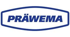 Logo Präwema Antriebstechnik GmbH