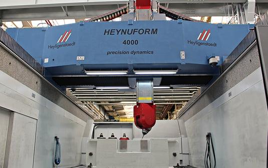 Referenz Heyligenstaedt Werkzeugmaschinen GmbH