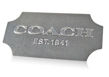 coach cologne bottle cap insert