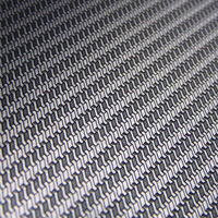 mesh pattern on metal