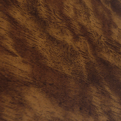 faux wood grain finish