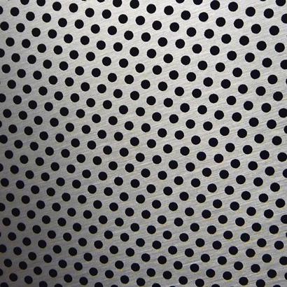 textured dot pattern