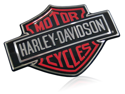harley davidson bar & shield emblem