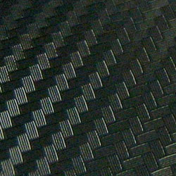 carbon fiber finish on aluminum | PAT-4446