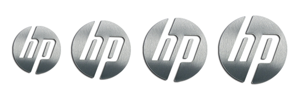 hp singular ID multiple sizes