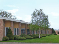 Sparta, WI | Northern Engraving-Corporate Headquarters