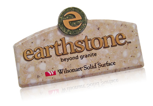 wilsonart earthstone badge