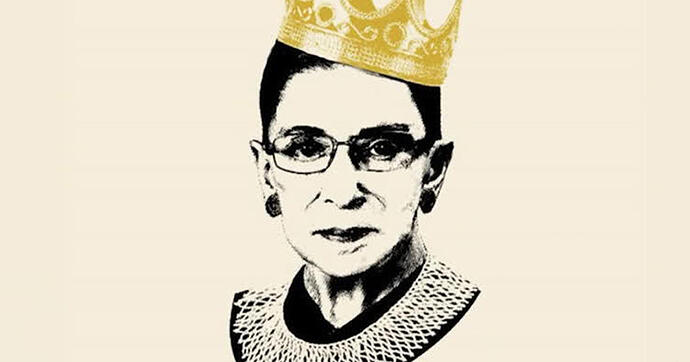 Leadership Lessons I Learned from Ruth Bader Ginsburg