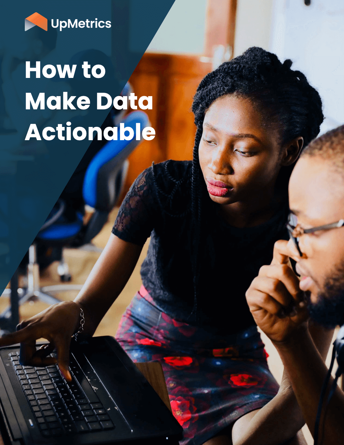 How to Make Data Actionable White Paper