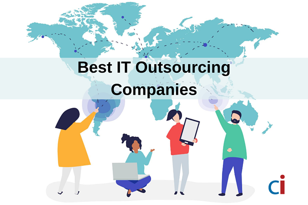 Top 10 IT Outsourcing Companies: List For 2021