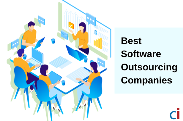 Top 10+ Software Outsourcing Companies in 2021