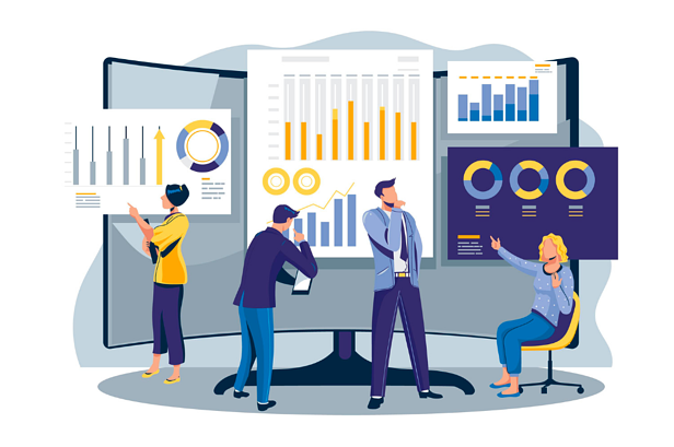 Software Development In 2021: Statistics You Need To Know