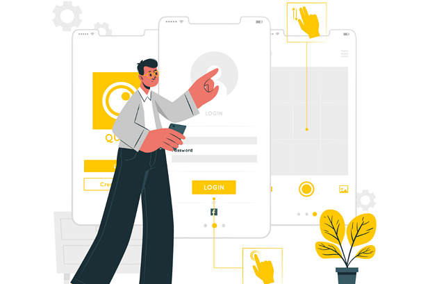 MVP Development For App Startups - What Goes In Building An MVP