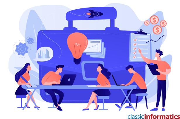A Guide to Choosing A Dedicated Web Development Team