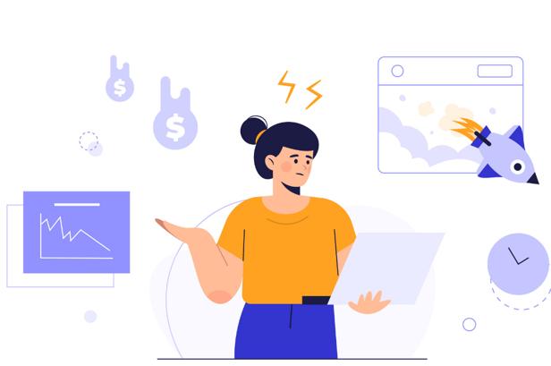 Startup for Beginners: 6 Common Mistakes Entrepreneurs Should Avoid