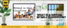 What is a Virtual Bitmoji Classroom?